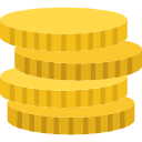 coins flaticon creative commons